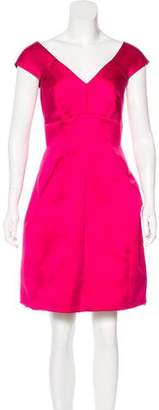 Marc Jacobs Silk A-Line Dress w/ Tags