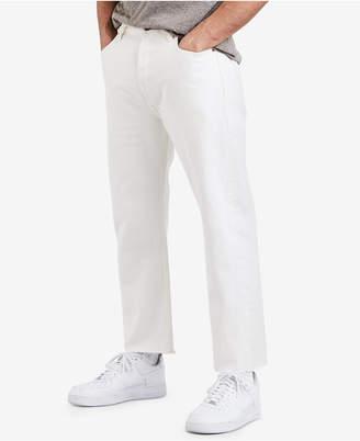 Levi's 501 Men's Original Custom Pleat Pants