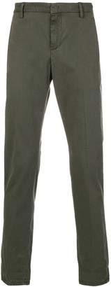 Dondup relaxed fit chinos