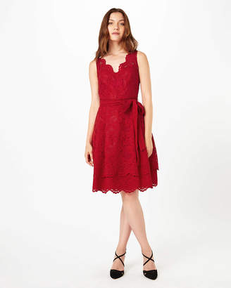 Phase Eight Milly Lace dress