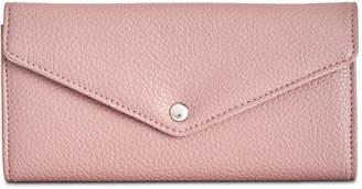 Steve Madden Sassy Flap Continental Wallet