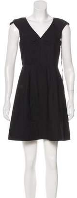 Marc by Marc Jacobs Sleeveless Mini Dress
