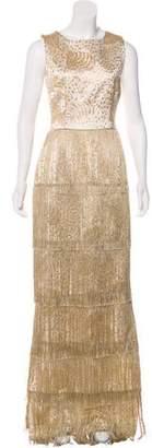 Isolda 2017 Donata Dress