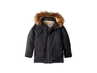 Appaman Kids Denali Down Coat (Toddler/Little Kids/Big Kids)