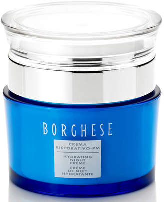 Borghese Crema Ristorativo PM Hydrating Night Cream (30ml)