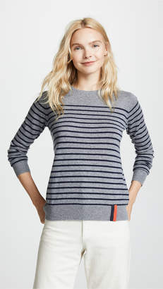 Kule Cashmere Sophie Sweater