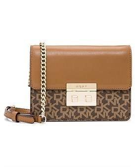 DKNY Ann Shoulder Bag