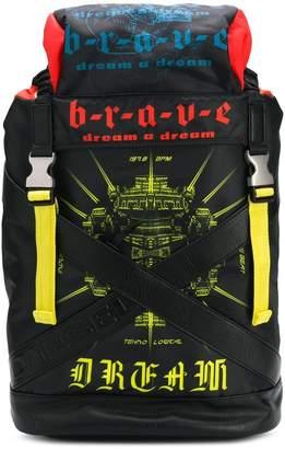 Diesel M-Tokyo backpack