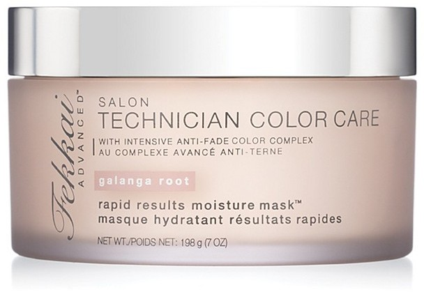 Frederic Fekkai Advanced Salon Technician Rapid Results Moisture Mask