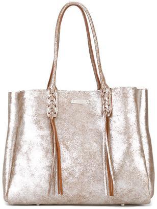 Lanvin 'Shopper' tote $1,590 thestylecure.com