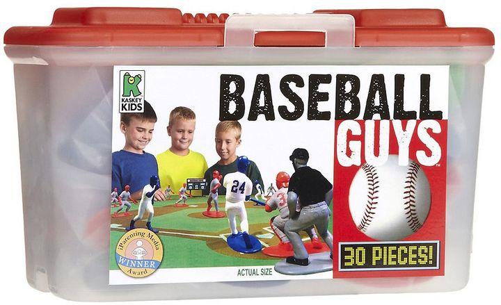 Kaskey Kids Baseball Guys Set