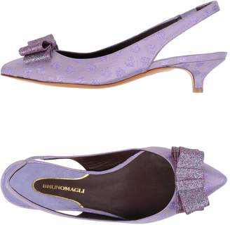 Bruno Magli Pumps - Item 11074559OV