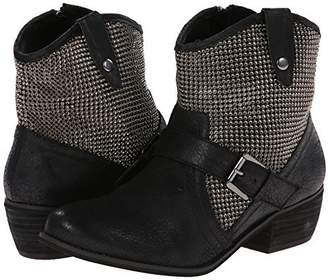 Not Rated Women's Strut My Stuff Riding Boot