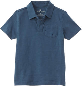 Tailor Vintage Pocket Polo