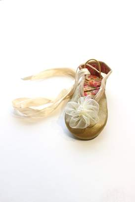 Pretty Ballerinas Ballerina Tie-Up