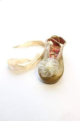 Pretty Ballerinas Ballerina Tie-Up