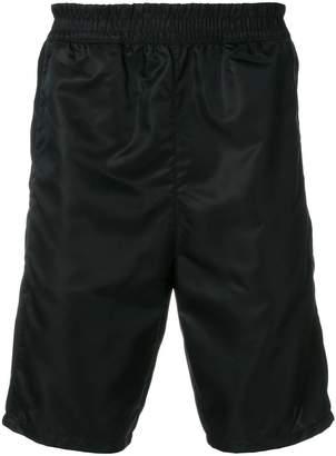 Helmut Lang casual bermuda shorts