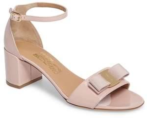 Salvatore Ferragamo Gavina Ankle Strap Sandal