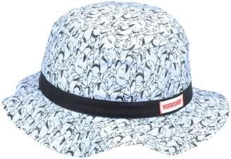 Mauro Grifoni Hats