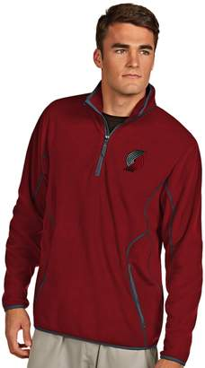 Antigua Men's Portland Trail Blazers Ice Pullover