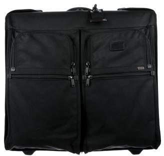 "Tumi Alpha Long Wheeled Garment Bag 24"""