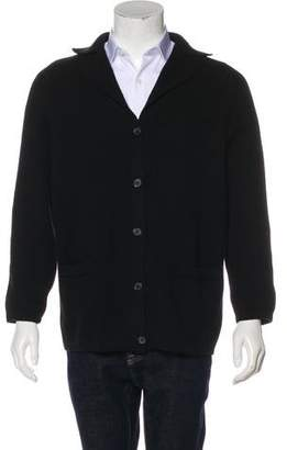Loro Piana Cashmere Cardigan Sweater