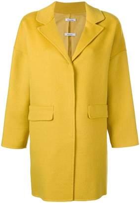 P.A.R.O.S.H. single breasted coat
