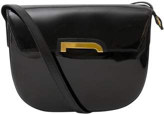 Delvaux Patent leather crossbody bag