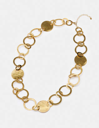 Boden Madeline Longline Necklace