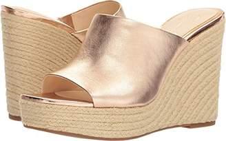 Jessica Simpson Women's Sirella Espadrille Wedge Sandal