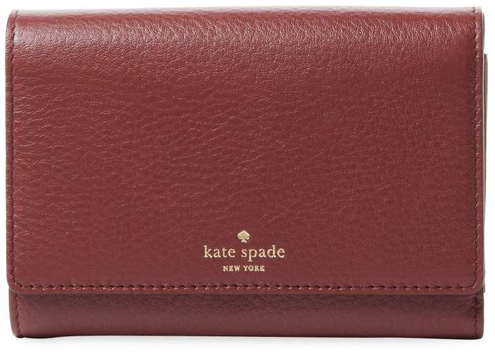 Kate Spade New York Women's Street Callie Short Wallet