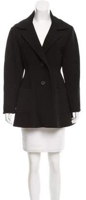 Tome Double-Faced Tailored Jacket
