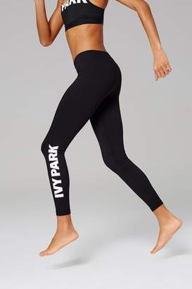 Ivy Park Full Length Logo Leggings