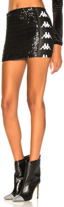 Faith Connexion Kappa Sequin Skirt