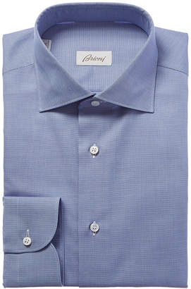 Brioni Fitted Dress Shirt