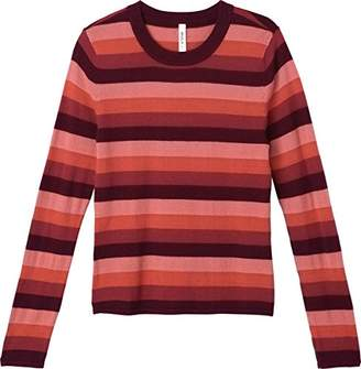 RVCA Women's Metric Sweater