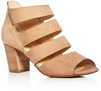 Paul Green Michele Caged Sandals $329 thestylecure.com