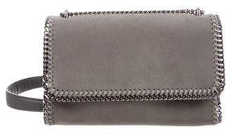 Stella McCartney Falabella Crossbody Bag Grey Falabella Crossbody Bag
