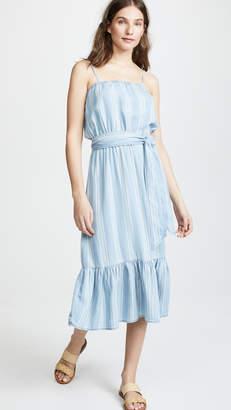 BB Dakota Tailyn Midi Dress