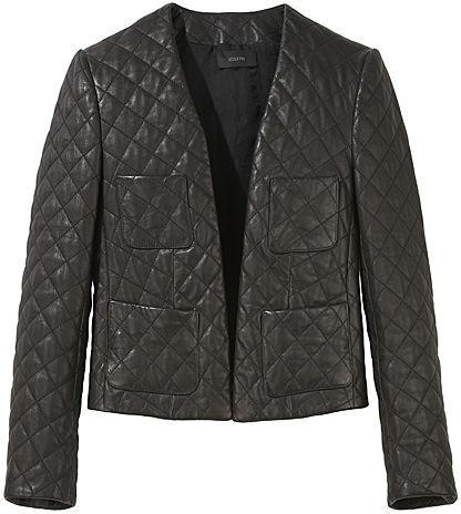Joseph / Ines Leather Jacket