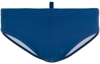 DSQUARED2 branded swim briefs