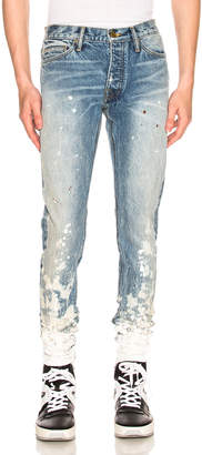Fear Of God Selvedge Denim Painters Jean