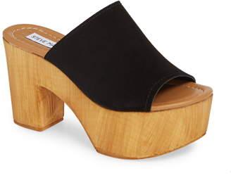 e69b5158b5f Steve Madden Slide Women s Sandals - ShopStyle