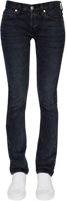 RE/DONE Re Done ULTRA LOW RISE STRETCH DENIM JEANS