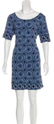 MICHAEL Michael Kors Jersey Mini Dress