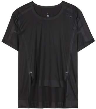 Y-3 Sport Box Cut Cooler T-shirt