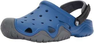 Crocs Men's Swiftwater Clog M Mule