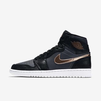 Air Jordan I Retro High Men's Shoe $140 thestylecure.com