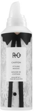 R+Co Chiffon Styling Mousse/5.6 fl. oz. $27 thestylecure.com