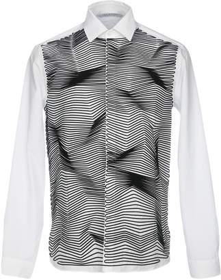 Neil Barrett Shirts - Item 38733459VT